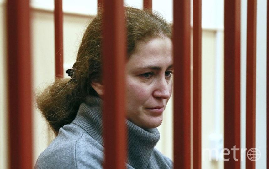 Софья Апфельбаум. Фото РИА Новости