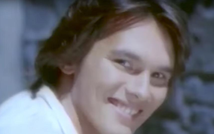 Влад Сташевский. Фото Скриншот Youtube