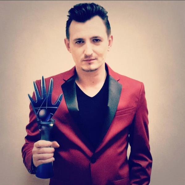 Скриншот instagram.com/domkadoni/.