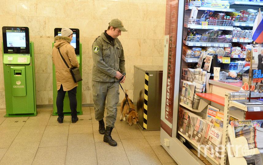 "Новые сотрудники метро. Фото Святослав Акимов, ""Metro"""