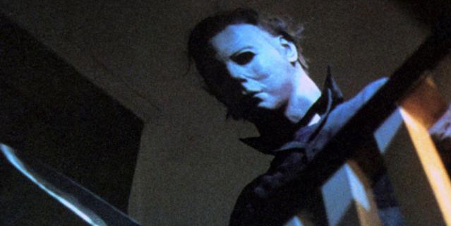 """""""Хеллоуин""""."""