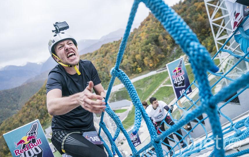 В этом году сразу два этапа Red Bull 400 состоялись в России – впервые в истории вида спорта. Фото redbullcontentpool.com