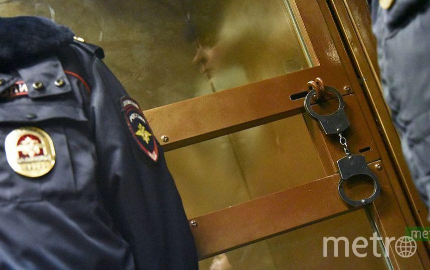 """Из дела о гибели """"пьяного"""" мальчика в Балашихе продолжают пропадать улики(Жанровое фото). Фото Василий Кузьмичёнок"""