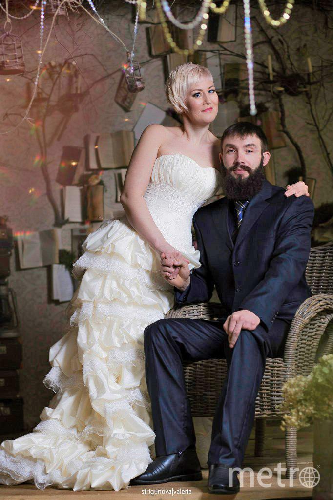 Супруги Сказочные. Фото предоставлено Ириной Счастливой