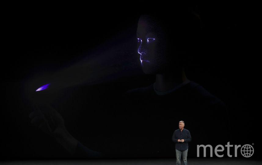 Серьёзную уязвимость iPhone Xсняли навидео
