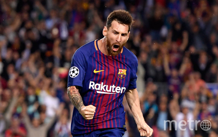 Олимпиакос вдомашнем матче непроиграл Барселоне— Лига чемпионов