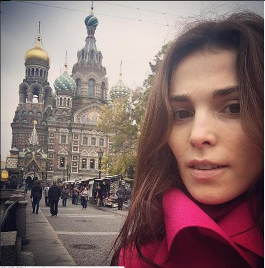 Фото: instagram.com/satikazanova.