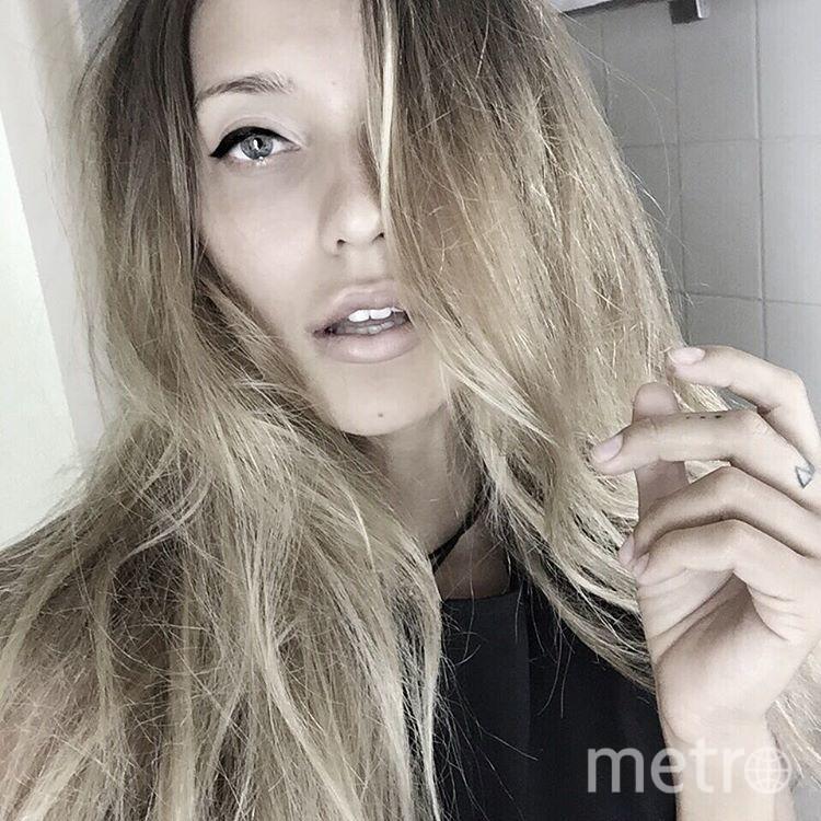 Фото: instagram.com/reginatodorenko.