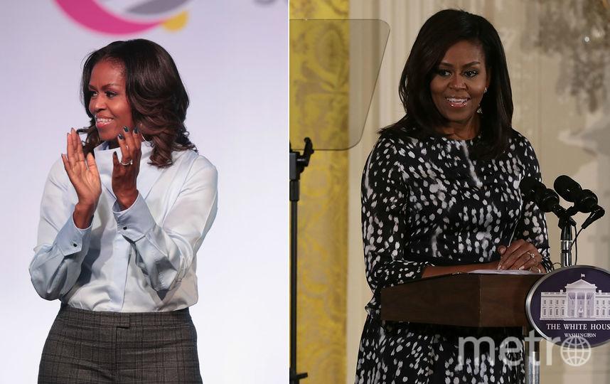 2017 и 2016 год. Фото Getty