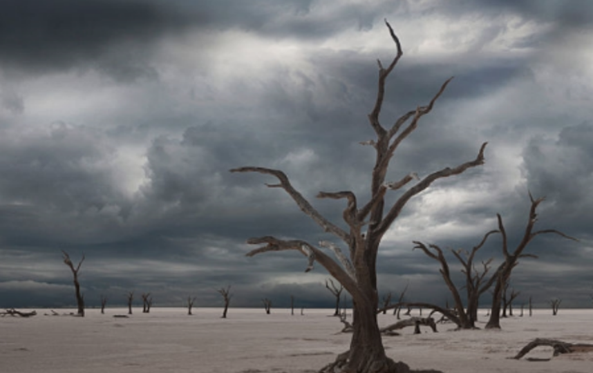 СМИ: нумерологи назвали очередную дату конца света. Фото Getty