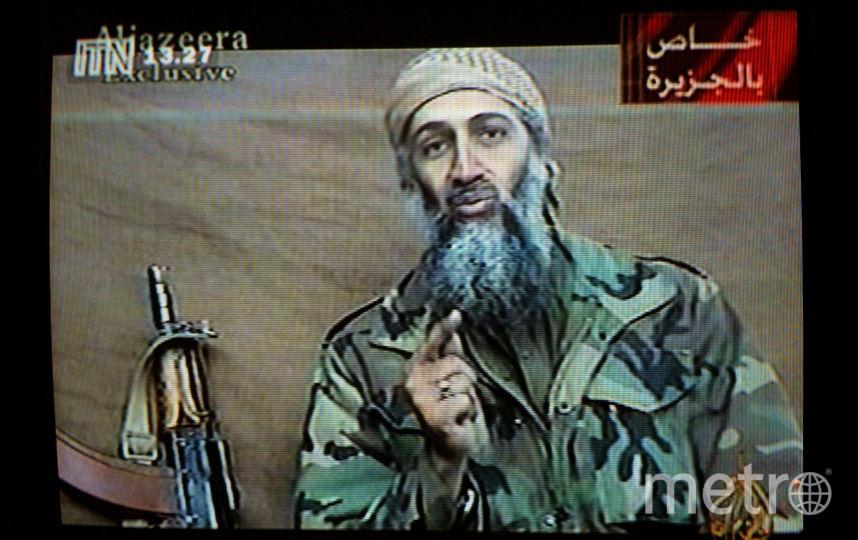 Усама бен Ладен. Фото Getty
