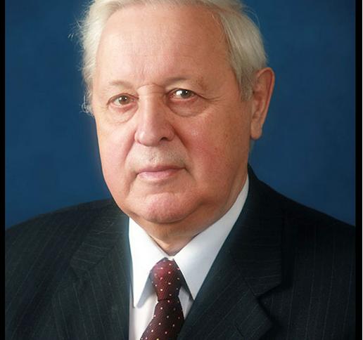 Георгий Карзов, ученый - фотоархив. Фото www.crism-prometey.ru