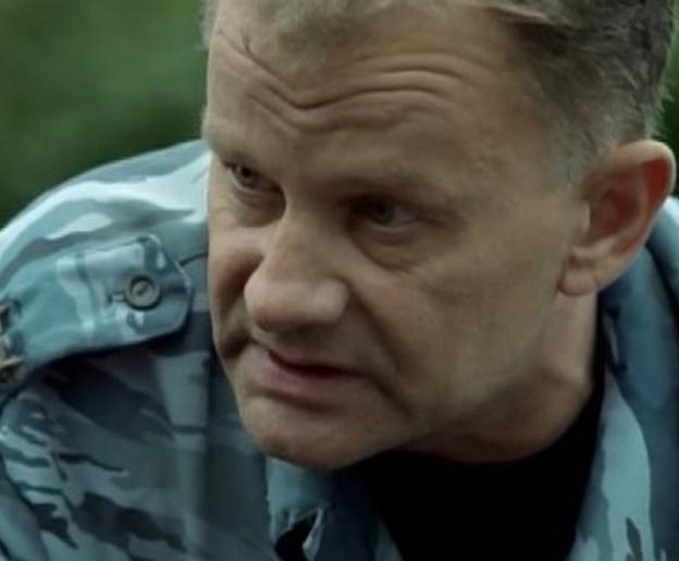 Умер актер Сергей Кудрявцев. Фото Все - скриншот YouTube, кадр из фильмов
