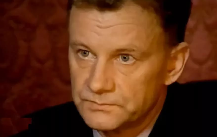 Умер актер Сергей Кудрявцев.