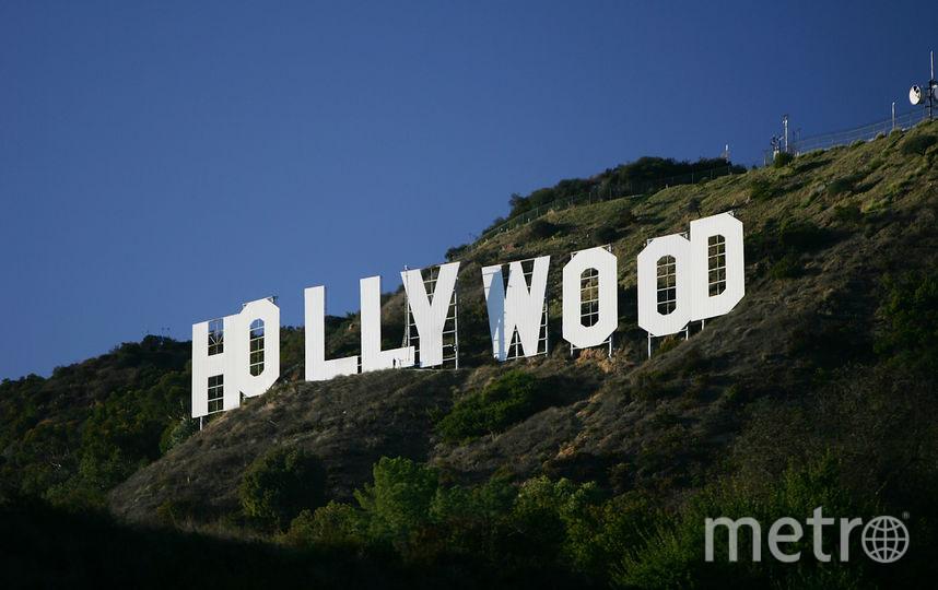 Голливуд. Фото Getty
