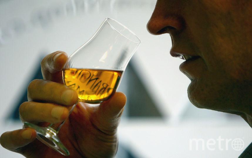 Виски. Фото Getty