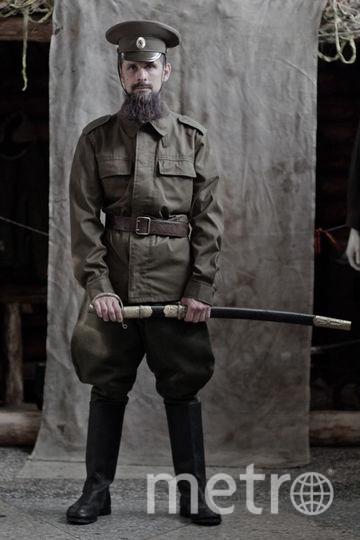 Фотограф уверен, что жизнь проекта не кончится и после 100-летия революции. Фото предоставлены Александром Барановым.