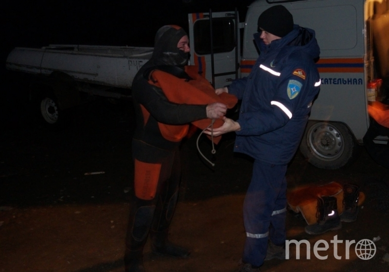 В Челябинской области найден третий погибший на озере.