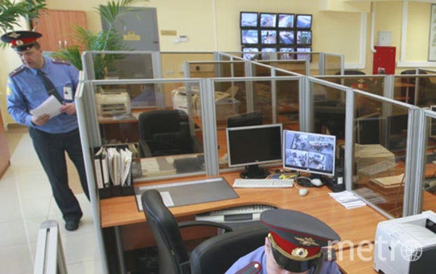 Вцентре Петербурга закрыли бордель сафриканкой