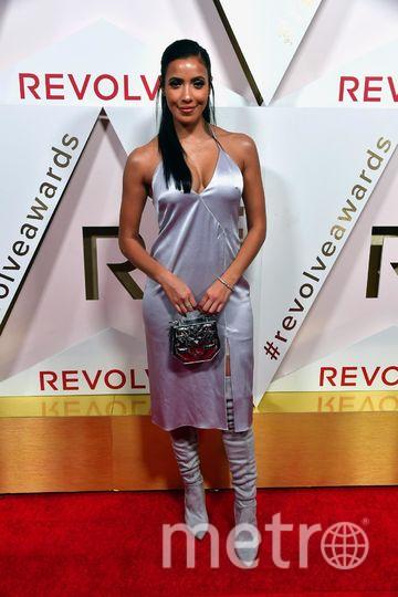 REVOLVE Awards. Юлисса Бермудез. Фото Getty