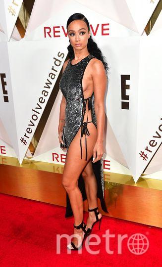 REVOLVE Awards. Драи Мишель. Фото Getty