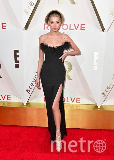 REVOLVE Awards. Эльза Хоск. Фото Getty
