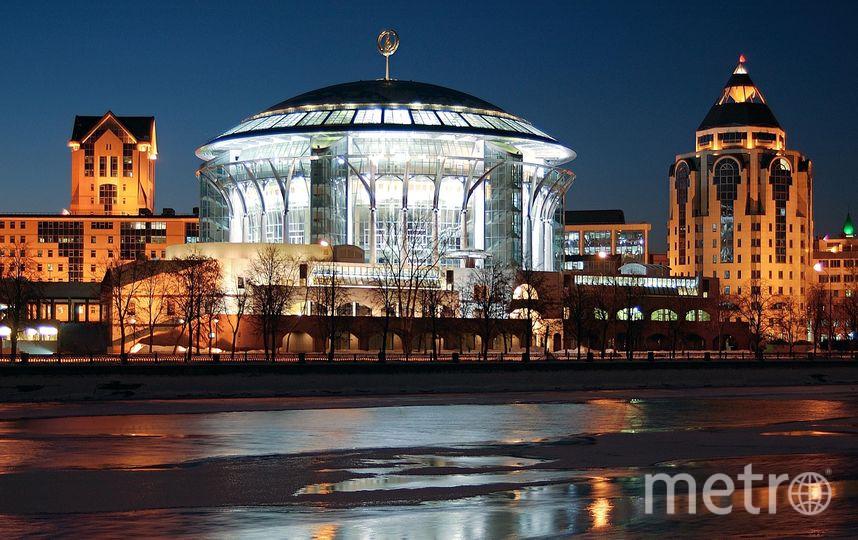 """Московский Дом музыки также ждёт гостей в """"Ночь искусств"""". Фото предоставлено пресс-службой Дома музыки"""