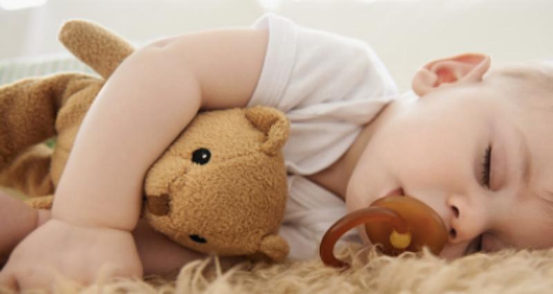 Ученые выяснили, что мешает детям высыпаться. Фото Getty