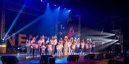 Гала концерт фестиваля