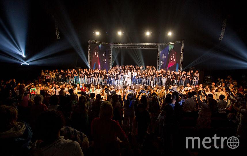 Фестиваль ПОКОЛЕНИЕ NEXT. Фото Предоставлено организаторами