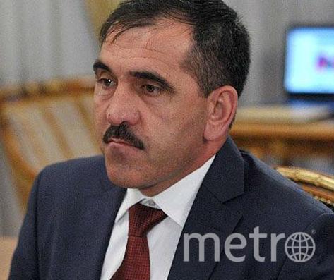 Глава Ингушетии навестил раненных в перестрелке полицейских. Фото Wikipedia