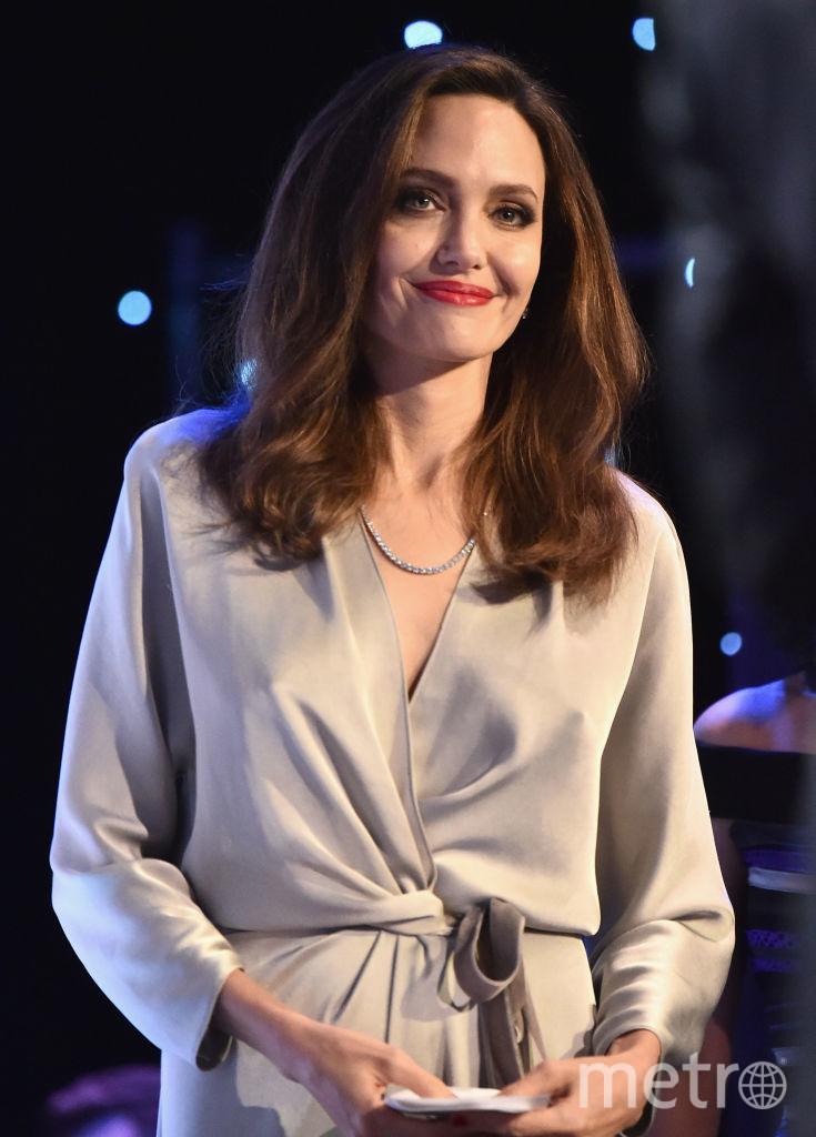 Hollywood Film Awards-2017. Фото Getty