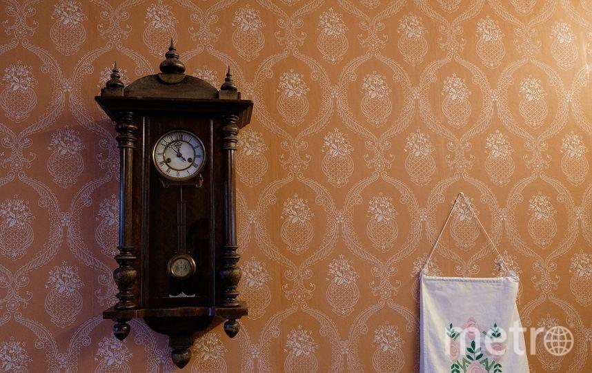 Дом-музей в Выборге, где Владимир Ильич скрывался за несколько недель до революции.