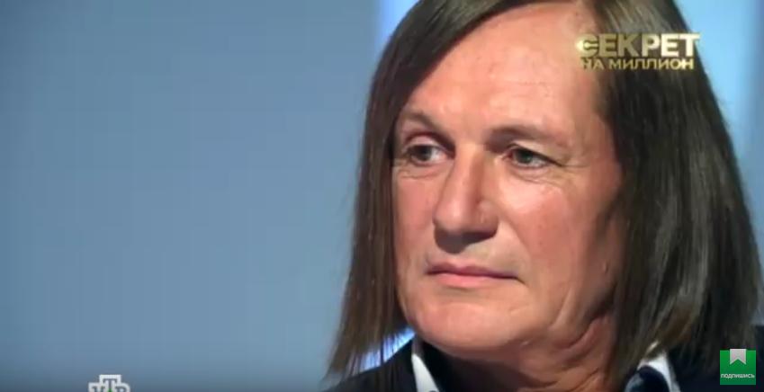 Сергей Челобанов сейчас. Фото Скриншот Youtube