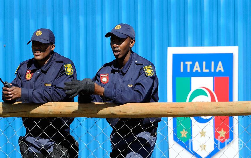 У берегов Италии обнаружили тела 26 девочек-подростков. Фото Getty