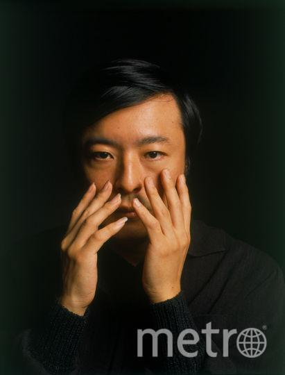 Кадзухито Ямасита.