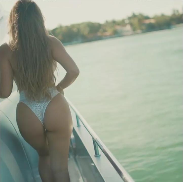 Откровенное видео Анастасии Квитко возбудило поклонников. Фото Скриншот Instagram: anastasiya_kvitko