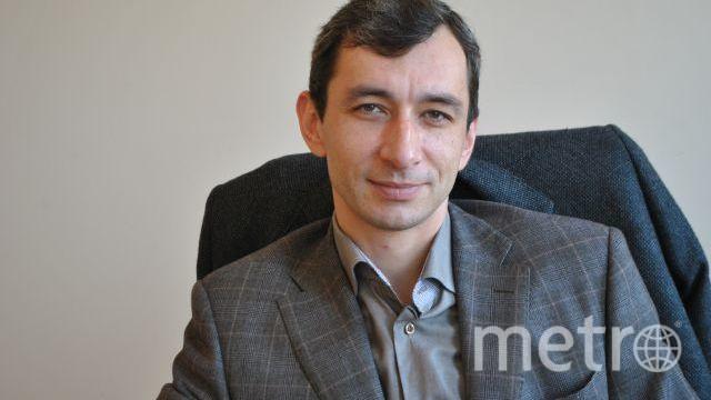 Тимофею Кураеву было 44 года.