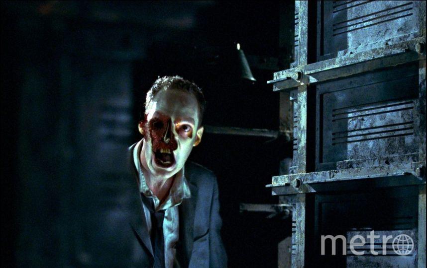 """Кадр из фильма """"Обитель зла"""". Фото kinopoisk.ru"""