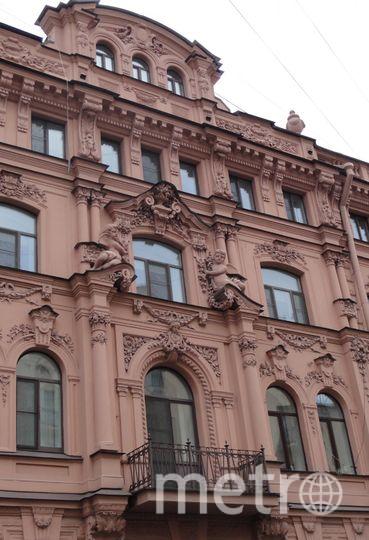 Квартира на Рубинштейна, 36.