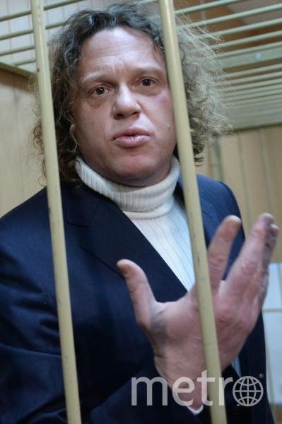 Сергей Полонский. Фото РИА Новости