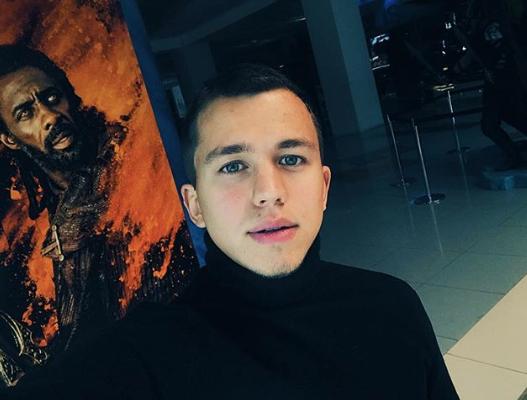 Сергей Романович. Фото www.instagram.com/s_romanovich