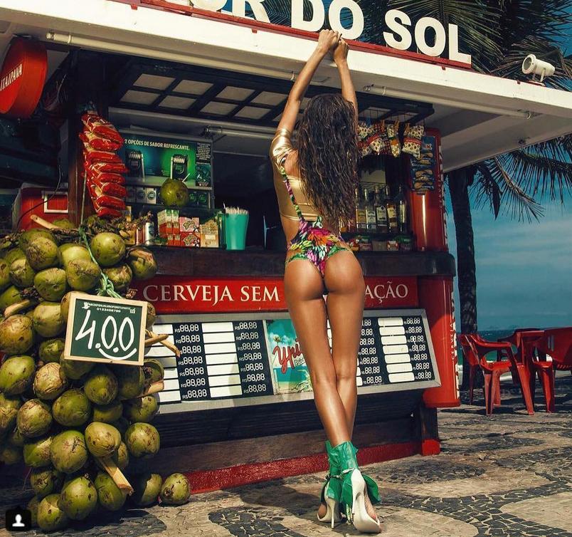 Изабель Гулар - фотоархив.