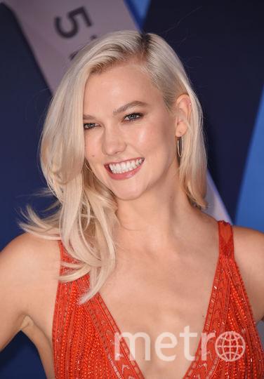 CMA Awards-2017. Фото Getty