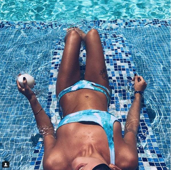 Скриншот instagram.com/liya_michelle/.
