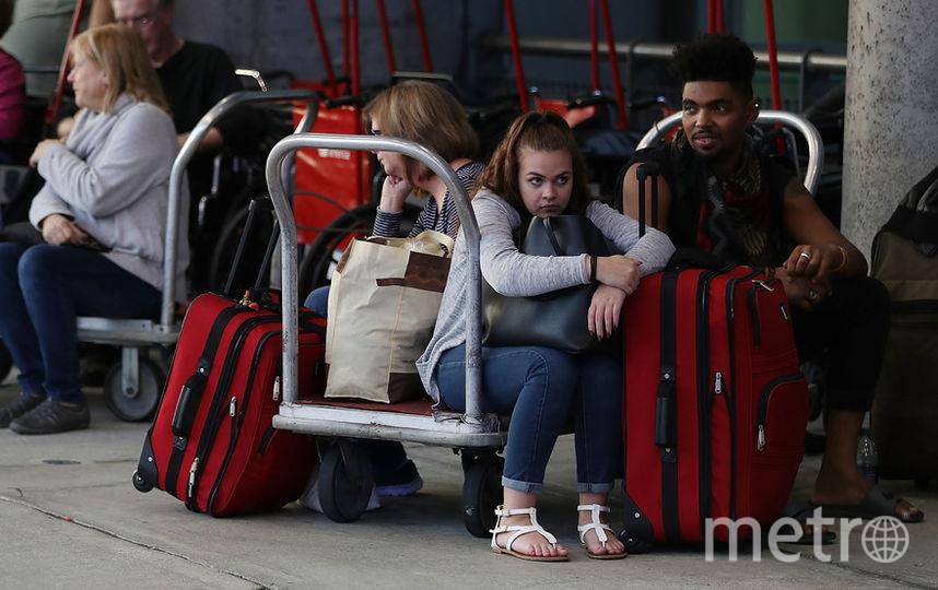 Стали известны новые правила провоза багажа иручной клади в РФ