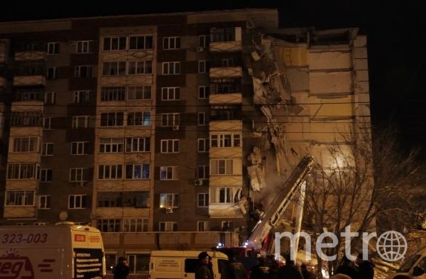 Ижевск. Фото РИА Новости