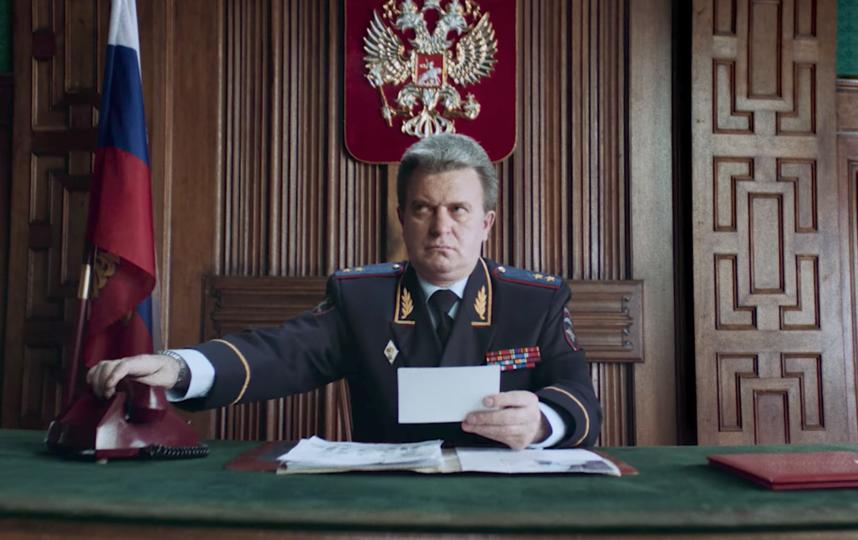 Скриншот из клипа. Фото Ленинград | Leningrad, Скриншот Youtube