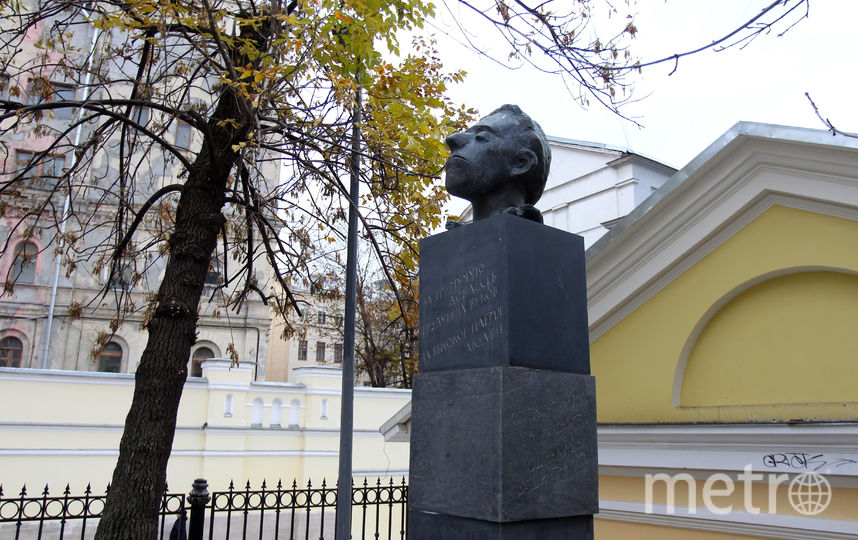 Улица Забелина. Фото Василий Кузьмичёнок