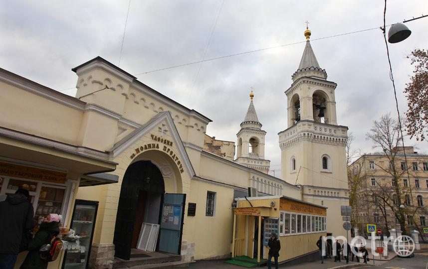 Малый Ивановский пер., д. 2. Фото Василий Кузьмичёнок